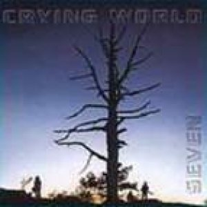 Seven - Crying World cover art