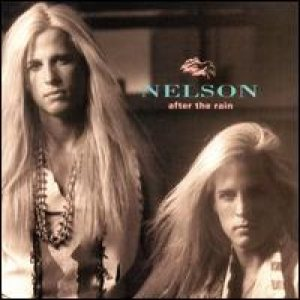 Nelson - After the Rain cover art