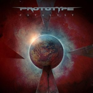 Prototype - Catalyst cover art