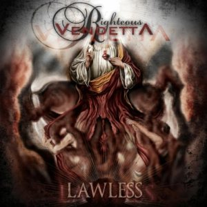 Righteous Vendetta - Lawless cover art