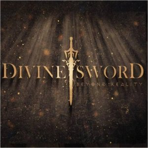 Divine Sword - Beyond Reality cover art