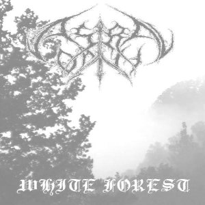 Astral Oath - White Forest cover art