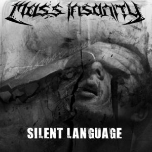 Mass Insanity - Silent Language cover art