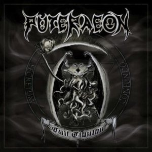Puteraeon - Cult Cthulhu cover art