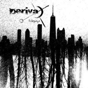 Deriva - Eclepsys cover art