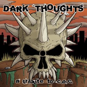 Municipal Waste - Dark Thoughts: a Tribute to C.O.C. cover art