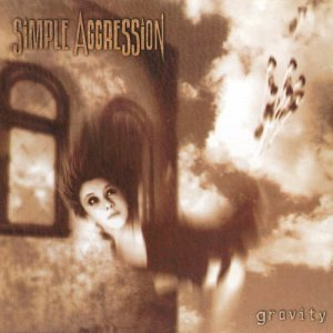 Simple Aggression - Gravity cover art