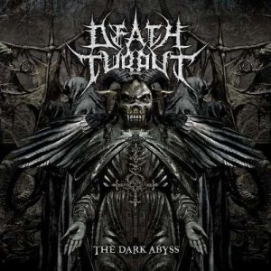 Death Tyrant - The Dark Abyss cover art