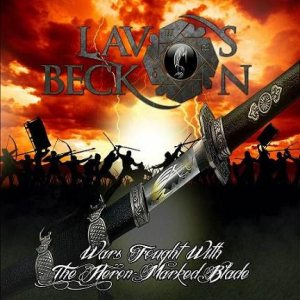 Lavos Beckon - Wars Fought with the Heron Marked Blade cover art