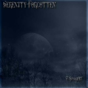 Serenity Forgotten - Thoughts cover art