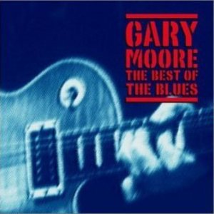 Gary Moore - The Best of the Blues cover art