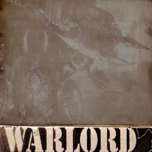 Warlord U.K. - Alien Dictator cover art