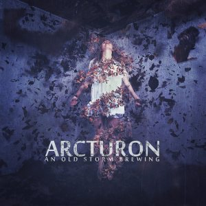 Arcturon - An Old Storm Brewing cover art