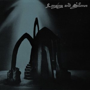Longing and Silence - Through the Fog cover art