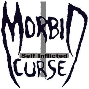 Morbid Curse - Self Inflicted cover art