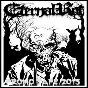 Eternal Rot - Promo Tape 2013 cover art