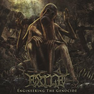 Exile - Engineering the Genocide cover art