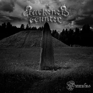 Darkened Winter - Tumulus cover art