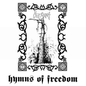 Agares - Hymns of Freedom cover art