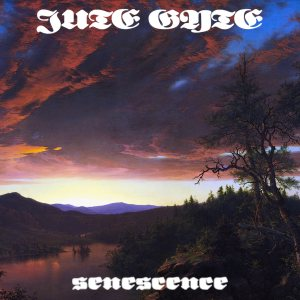 Jute Gyte - Senescence cover art