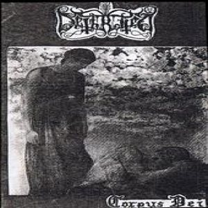Dethroned - Corpus Dei cover art