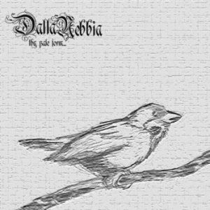 Dalla Nebbia - Thy Pale Form... cover art