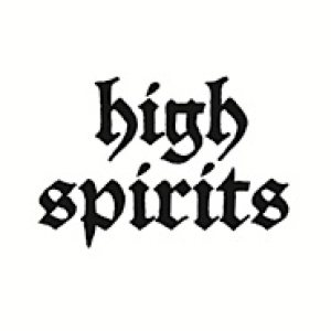 High Spirits - High Spirits cover art