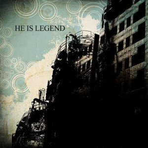 He Is Legend - 91025 cover art