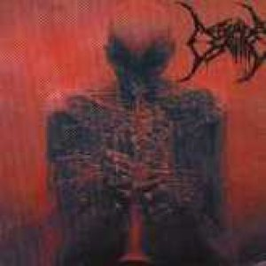 Defeated Sanity - Promo 2000 cover art
