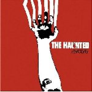 The Haunted - rEVOLVEr cover art