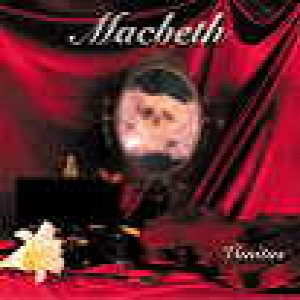 Macbeth - Vanitas cover art