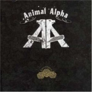 Animal Alpha - Pheromones cover art