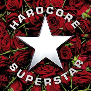 Hardcore Superstar - Dreamin in a Casket cover art
