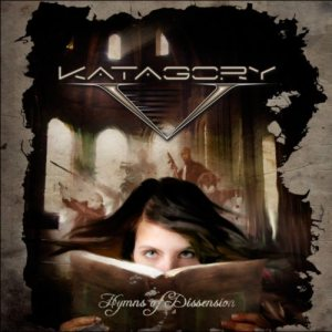 Katagory V - Hymns of Dissension cover art