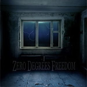 Zero Degrees Freedom - The Calm Before the Silence cover art