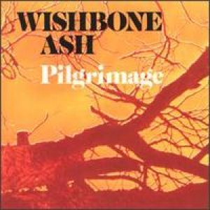 Wishbone Ash - Pilgrimage cover art