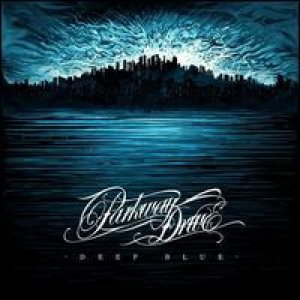 Parkway Drive - Deep Blue cover art