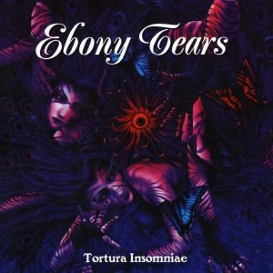 Ebony Tears - Tortura Insomniae cover art