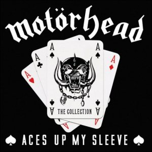Motorhead - Aces Up My Sleeve - the Collection cover art