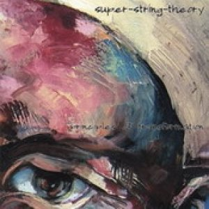 Super String Theory - Principles of Transformation cover art
