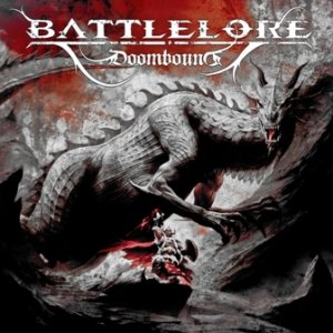 Battlelore - Doombound cover art