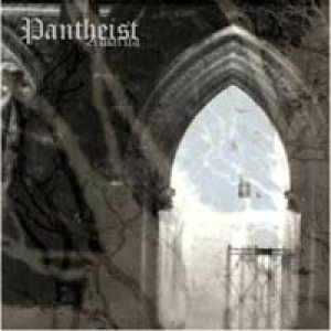Pantheist - Amartia cover art