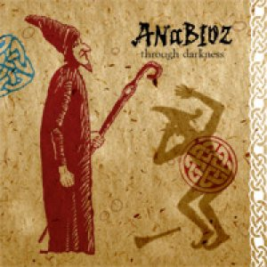 Anabioz - Through Darkness cover art