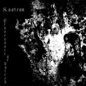 Kaoteon - Provenance of Hatred cover art
