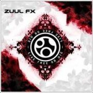 Zuul Fx - Live Free or Die cover art