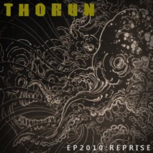 Thorun - EP 2010: Reprise cover art