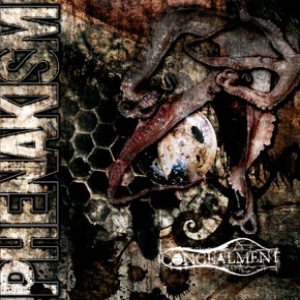 Concealment - Phenakism cover art