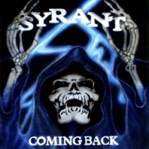 Syrant - Coming Back cover art