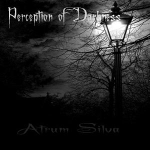 Perception of Darkness - Autrum Silva cover art