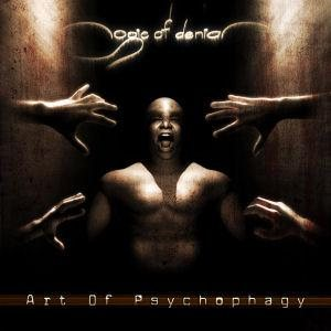 Logic Of Denial - Art of Psychophagy cover art